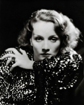 Baking with Marlene Dietrich! Here's Her Easy Chocolate ...