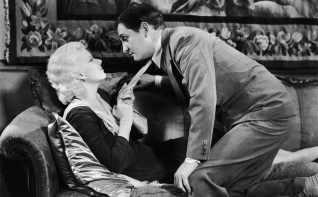 Platinum Blonde (1931)  Directed by Frank Capra