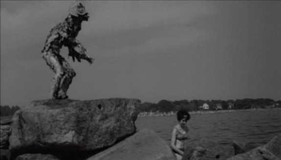 Image result for Horror at Party Beach