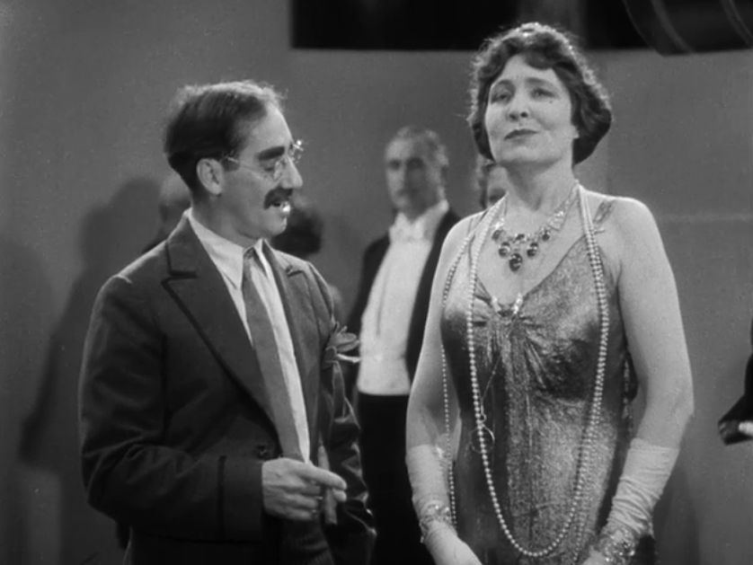margaret dumont actress