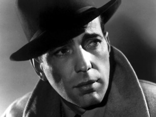 Stars HUMPHREY BOGART. Licensed by CHANNEL 5 BROADCASTING. C5 Stills: 0207 550 5509. Free for editorial press and listings use in connection with the current broadcast of Channel 5 programmes only. This Image may only be reproduced with the prior written consent of Channel 5. Not for any form of advertising, internet use or in connection with the sale of any product.